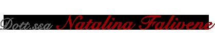 Dott.ssa Natalina Falivene Logo